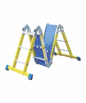 Macro protex for Soluciones para escaleras